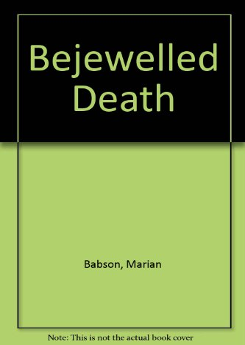 9780002323536: Bejewelled Death