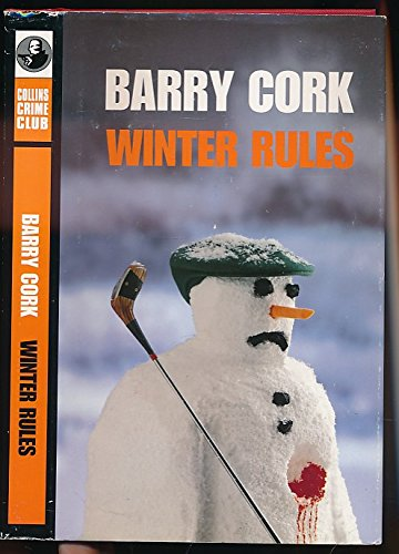 9780002323598: Winter rules