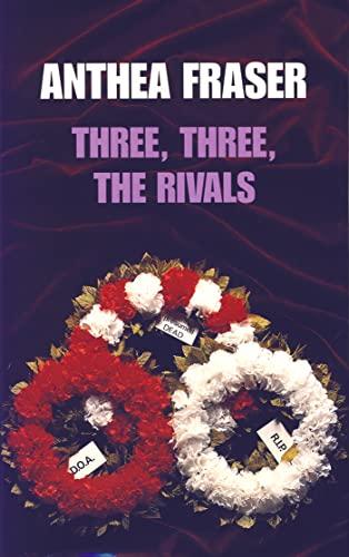 9780002323802: Three, Three the Rivals