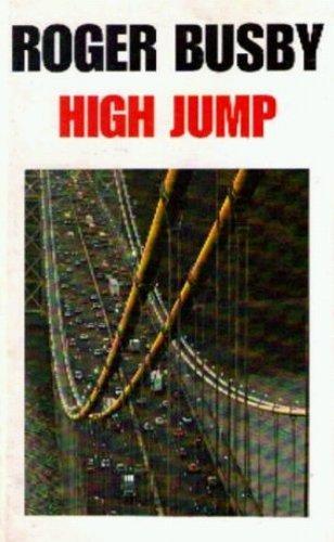 9780002323901: High Jump