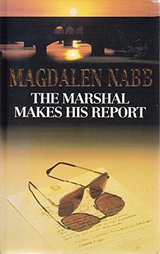 9780002324014: Marshal Makes His Report