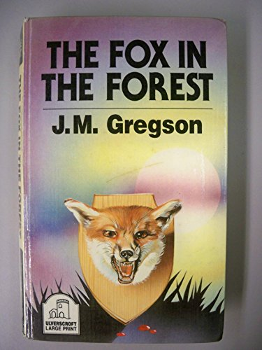 9780002324083: The Fox in the Forest