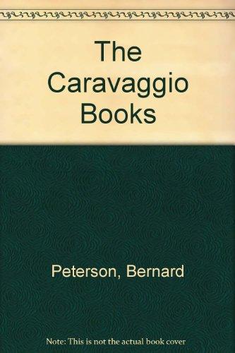 9780002324137: The Caravaggio Books