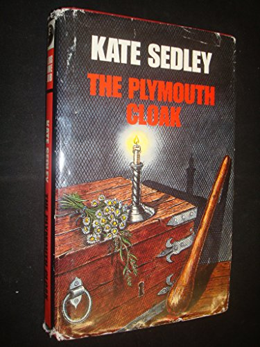 9780002324168: The Plymouth Cloak