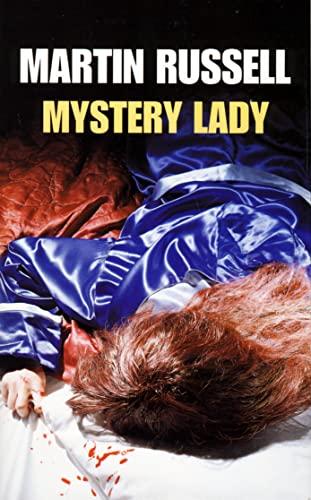 9780002324199: Mystery Lady