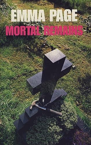 9780002324250: Mortal Remains