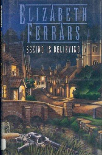 9780002324304: Seeing is Believing