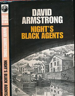 9780002324311: Night's Black Agents