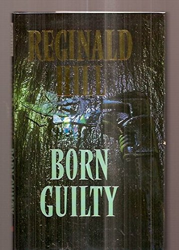 Born Guilty . (SIGNED Copy)