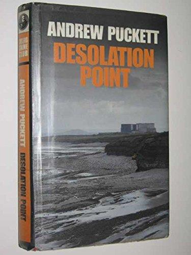 9780002324434: Desolation Point