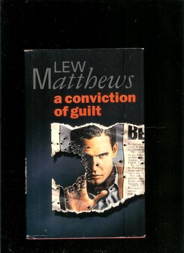 9780002324809: Conviction of Guilt