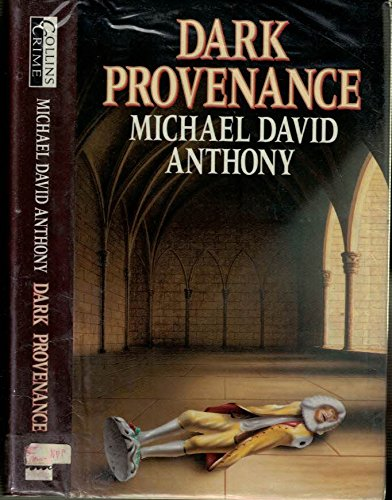 9780002325028: dark Provenance