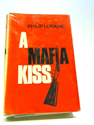 9780002325042: Mafia Kiss (Collins crime)