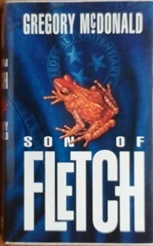 9780002325233: Son of Fletch