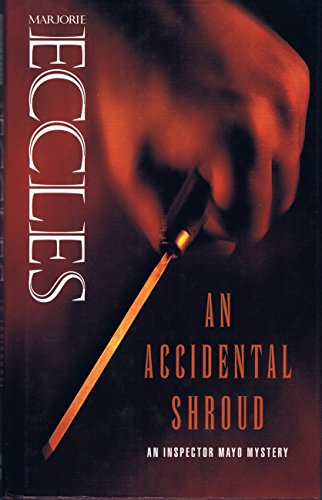9780002325325: An Accidental Shroud (Collins crime)