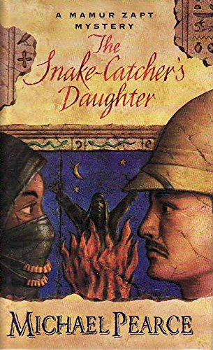 9780002325349: The Snake Catcher's Daughter