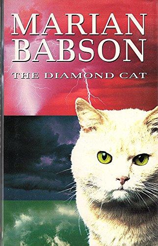 9780002325387: The Diamond Cat