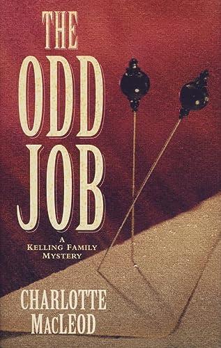 9780002325516: The Odd Job