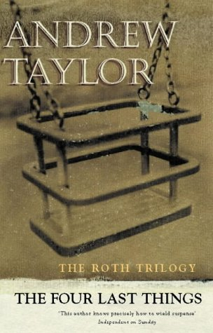 The Four Last Things, The Judgement of Strangers and The Office Of The Dead SIGNED COPIES: Taylor, ...
