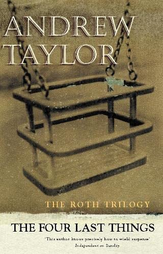 9780002325578: The Four Last Things: Roth Trilogy Book 1 (The Roth Trilogy)