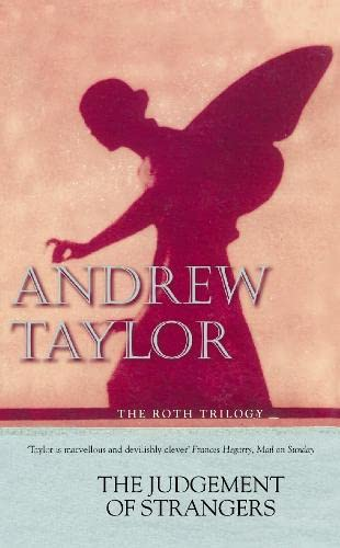 9780002325585: The Judgement of Strangers (The Roth Trilogy)