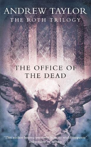 9780002325592: The Office of the Dead: Roth Trilogy Book 3 (The Roth Trilogy)