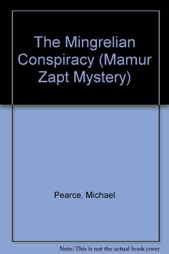 9780002325684: The Mingrelian Conspiracy (A Mamur Zapt Mystery)