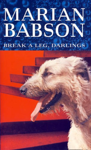 9780002325691: Break a leg, Darlings