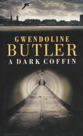 9780002325707: A Dark Coffin (Collins crime)