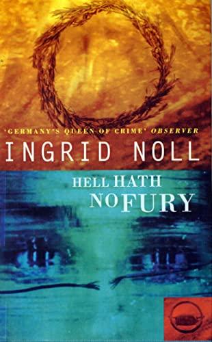 9780002325745: Hell Hath No Fury