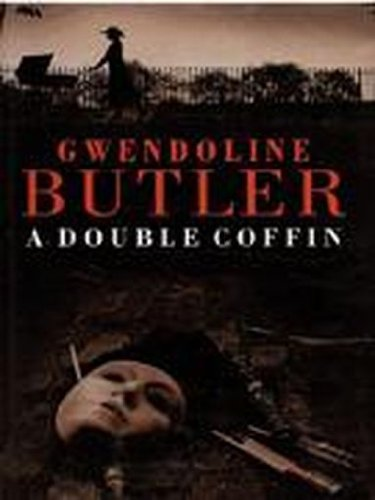 A Double Coffin (Collins crime) (0002325756) by GWENDOLINE BUTLER