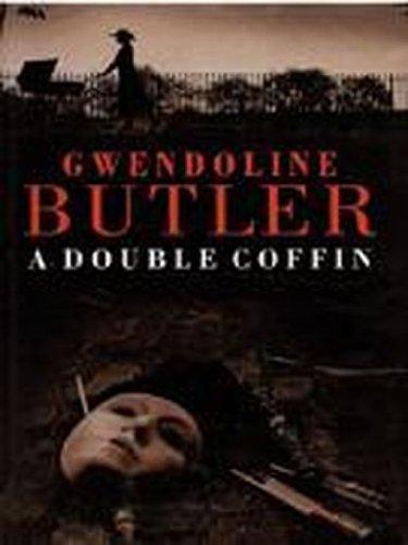 9780002325752: A Double Coffin (Collins crime)