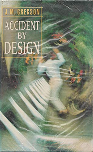9780002325783: Accident by Design (Collins crime)