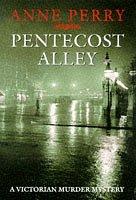 9780002325813: Pentecost Alley (A Victorian murder mystery)