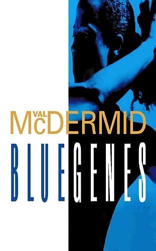 9780002325844: Blue Genes