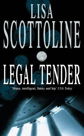 9780002325967: Legal Tender
