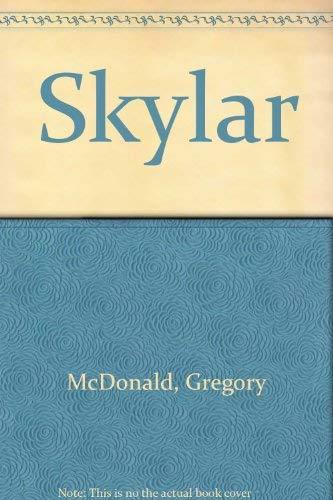 9780002325998: Skylar