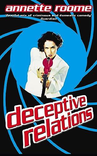 9780002326469: Deceptive Relations (Collins crime)