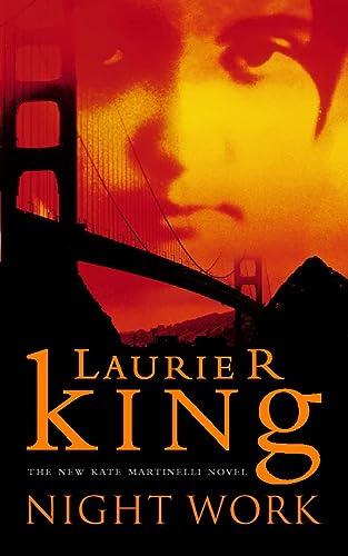 9780002326551: Night Work (Kate Martinelli Mysteries Ser.)