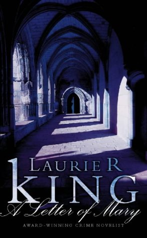 A Letter of Mary (Signed First Edition): Laurie R. King