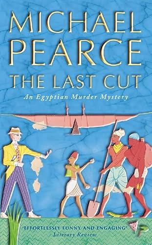 The Last Cut: Michael Pearce