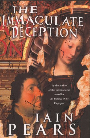 9780002326605: The Immaculate Deception