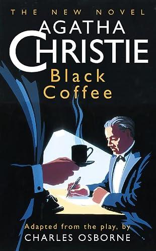 9780002326629: Black Coffee: Novelisation