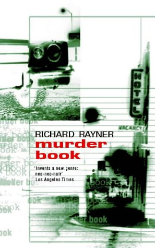 9780002326643: Murder Book