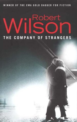 9780002326698: The Company of Strangers