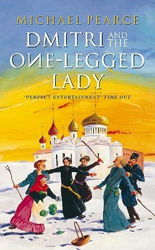 9780002326704: Dmitri and the One-Legged Lady