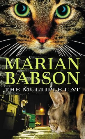 9780002326810: The Multiple Cat