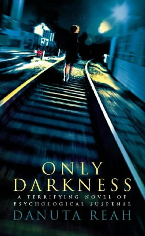 9780002326827: Only Darkness