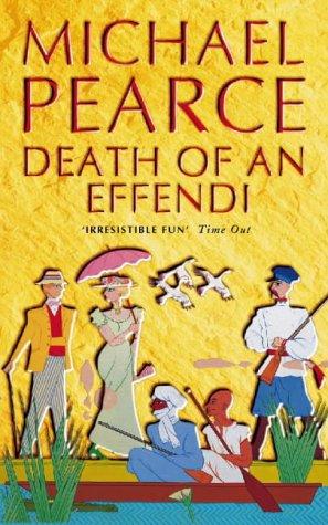9780002326858: Death of an Effendi (A Mamur Zapt Mystery)