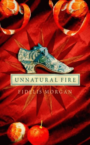 9780002326957: Unnatural Fire --Signed--